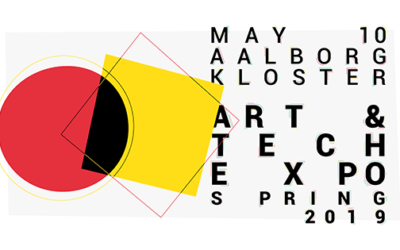 Art & Tech Expo Spring 2019
