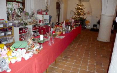 Traditionsrigt julemarked 23. november