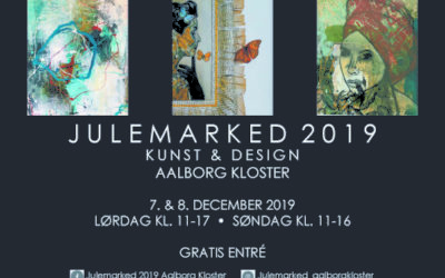 Julemarked – Kunst & Design 2019