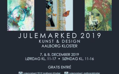 Julemarked – Kunst & Design 2019